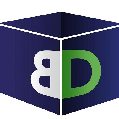 BoxDrop Mattress Direct Logo