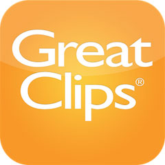 Great Clips - The Shoppes at Porter Logo
