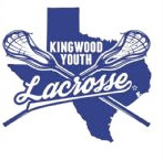 Kingwood Youth Lacrosse Logo