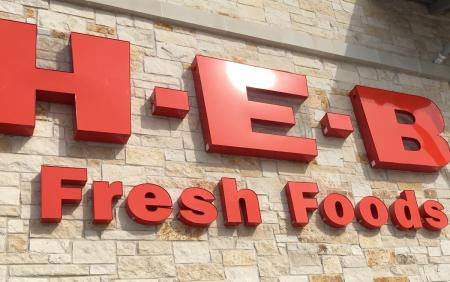 HEB Coming To East Montgomery County
