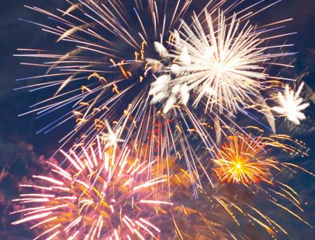 Valley Ranch Town Center 4th Of July Celebration