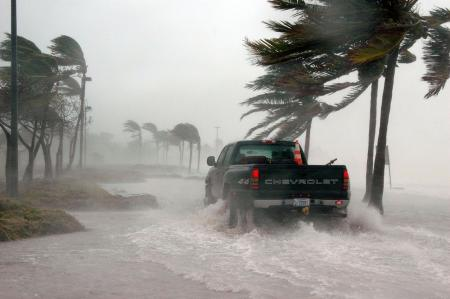 Preparing for Hurricanes during the COVID-19 Pandemic