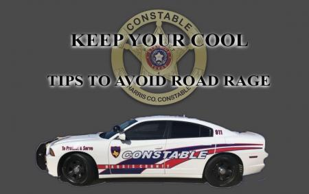 Constable Mark Herman's Tips for Avoiding Road Rage Conflict